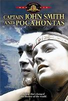 Captain John Smith and Pocahontas - Movie Cover (xs thumbnail)
