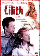 Lilith - Movie Cover (xs thumbnail)