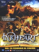 Inkheart - Italian Movie Poster (xs thumbnail)