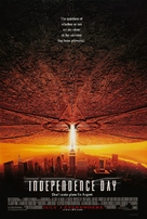 Independence Day - Advance poster (xs thumbnail)