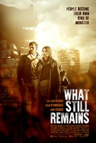 What Still Remains - Movie Poster (xs thumbnail)