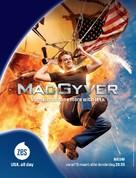 """MacGyver"" - Belgian Movie Poster (xs thumbnail)"