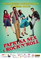 Made in Hungária - Polish Movie Poster (xs thumbnail)