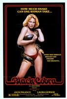 Eva nera - Movie Poster (xs thumbnail)