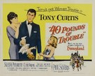 40 Pounds of Trouble - Movie Poster (xs thumbnail)