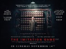 The Imitation Game - British Movie Poster (xs thumbnail)