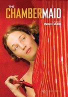 Das Zimmermädchen Lynn - DVD cover (xs thumbnail)