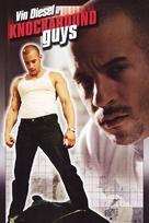 Knockaround Guys - DVD movie cover (xs thumbnail)