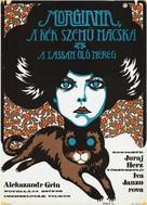 Morgiana - Hungarian Movie Poster (xs thumbnail)
