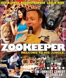 The Zookeeper - Singaporean Movie Cover (xs thumbnail)