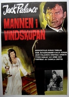 Man in the Attic - Swedish Movie Poster (xs thumbnail)