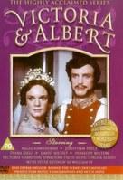 Victoria & Albert - British Movie Cover (xs thumbnail)