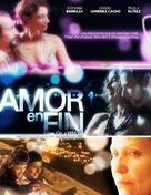 Tres piezas de amor en un fin de semana - Mexican Movie Poster (xs thumbnail)