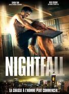 Nightfall - French DVD cover (xs thumbnail)