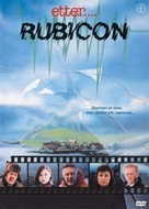 Etter Rubicon - Norwegian Movie Cover (xs thumbnail)