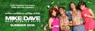 Mike and Dave Need Wedding Dates - Movie Poster (xs thumbnail)