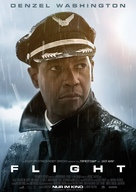 Flight - German Movie Poster (xs thumbnail)