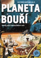 Planeta Bur - Czech Movie Cover (xs thumbnail)