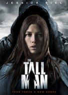 The Tall Man - DVD cover (xs thumbnail)