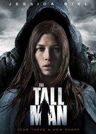 The Tall Man - DVD movie cover (xs thumbnail)