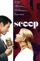 Scoop - Norwegian Movie Cover (xs thumbnail)