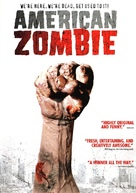 American Zombie - Movie Cover (xs thumbnail)