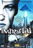 Immortel (ad vitam) - Finnish poster (xs thumbnail)