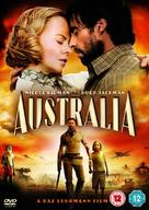 Australia - British Movie Cover (xs thumbnail)