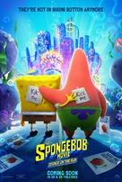The SpongeBob Movie: Sponge on the Run - International Movie Poster (xs thumbnail)