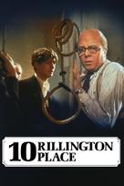 10 Rillington Place - British Movie Poster (xs thumbnail)
