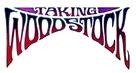 Taking Woodstock - Logo (xs thumbnail)