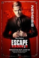 Escape Plan 2: Hades - Movie Poster (xs thumbnail)
