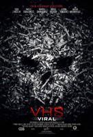 V/H/S Viral - Movie Poster (xs thumbnail)