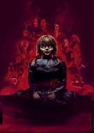 Annabelle Comes Home - Key art (xs thumbnail)
