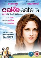 The Cake Eaters - British Movie Cover (xs thumbnail)