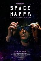 Space Happy: The Phil Thomas Katt Documentary - Movie Poster (xs thumbnail)