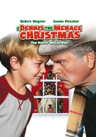A Dennis the Menace Christmas - DVD movie cover (xs thumbnail)