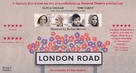 London Road - Australian Movie Poster (xs thumbnail)