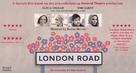 London Road - Australian Movie Poster (xs thumbnail)