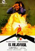 Le vieux fusil - Spanish Movie Poster (xs thumbnail)