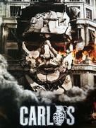 Carlos - French Movie Poster (xs thumbnail)