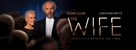 The Wife - Movie Poster (xs thumbnail)