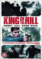 El rey de la montaña - British Movie Cover (xs thumbnail)