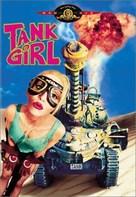 Tank Girl - DVD movie cover (xs thumbnail)