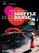 Breath Made Visible: Anna Halprin - French Movie Poster (xs thumbnail)