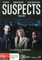 """Suspects"" - Australian Movie Cover (xs thumbnail)"