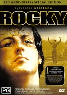 Rocky - Australian Movie Cover (xs thumbnail)