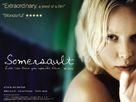 Somersault - British Movie Poster (xs thumbnail)