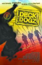 Deck Dogz - poster (xs thumbnail)