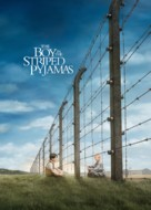 The Boy in the Striped Pyjamas - Movie Poster (xs thumbnail)